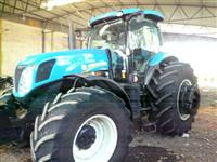 Trator Outros New Holland 4x4 ano 16