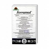 Lesmicida Ferramol - 5Kg