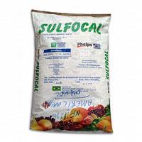 Sulfocálcica - SULFOCAL 20Kg