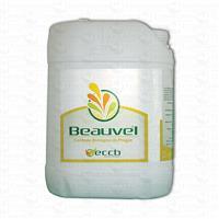 Inseticida biológico a base de Beauveria bassiana - caixa com 10un. de 1L