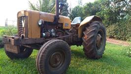 Trator Valtra/Valmet 65 ID 4x2 ano