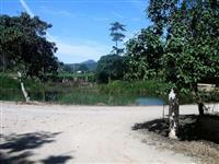 Sítio Estrada Rio-Bahia br 116, Serra do Capim