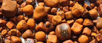 Compra de Pedra de Fel