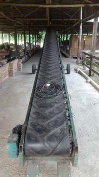 Esteira Transportadora (14 m)