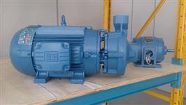 Motores Elétricos Industriais