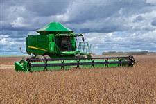Serviços de colheita em todo Brasil com ou sem trator e bazuca