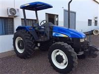 Trator  Ford/New Holland TL 75E 11