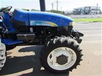 Trator  Ford/New Holland TT3840