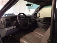Ford F250, 4x4, 4 portas, ano 2007
