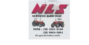 NLS Prestação de Serviços Agricola