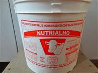 Suplemento Mineral e Homeopático NUTRIALHO