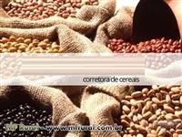 Compra e Venda de Feijão (Carioca / Preto / Caupi / Jalo / Etc)