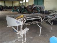 maquina para banhar madeira