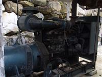 GERADOR STEMAC 375 KVA