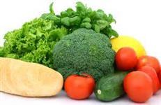 Legumes e Verduras Orgânicas