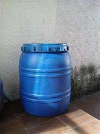 Reservatório de água de reuso