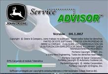 Service Advisor, Sis Cat E Prosis