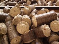 Briquete, Lenha Ecológica em Itapetininga SP