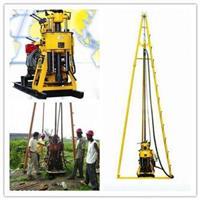 Perfuratriz rotativa para poços até 180 mts Nova Imperdível