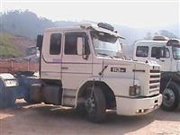 Caminhão  Scania 113  ano 96