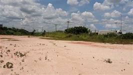 BR 040 - Área Industrial
