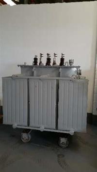 Transformador 1000KVA 380 V