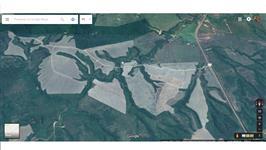 vendo fazenda com 1162 hectares pronta para plantar