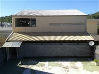 Prédio Comercial e residêncial