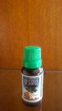 óleo de Sucupira Branca