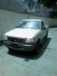 Ford Ranger 2.5 TB Diesel