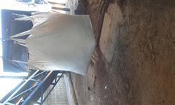 Big Bag p.1ton, novo, Impermeável