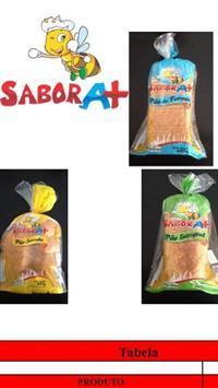 Fábrica de pão de forma