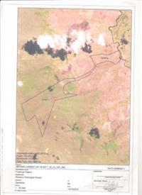 Fazenda de 851 ha em Barreiras-Ba