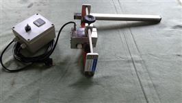 Datador rotativo para maquinas continuas