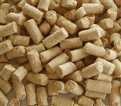 Subproduto do Trigo - 50% Proteina (RUSSIA)