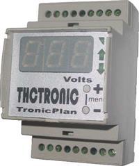 Controlador de altura de tocha Plasma THC