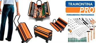 Caixa sanfonada Cargobox 60 pçs