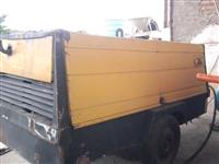 COMPRESSOR ATLAS COPCO -  250 PCM
