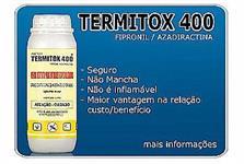 TERMITOX 400- FIPRONIL/AZADIRACTINA