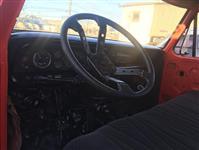 Caminhão Ford f13000 ano 81