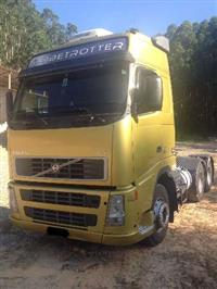 Caminhão  Volvo fh 480   ano 08