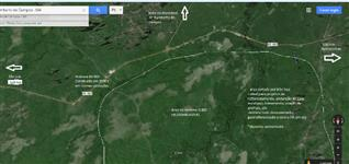 TERRENO NO MARANHAO R$600,00/HA (total 6800 ha)