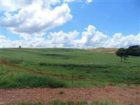 Vendo area de terras em coxilha RS