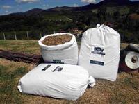 SILAGEM DE MILHO ENSACADA - produzida sem inseticidas e fungicidas