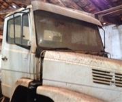 Cabine Caminhão Mercedes Benz 2635 Completa