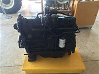 MOTOR NEW HOLLAND TM180