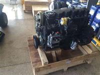 MOTOR NEW HOLLAND CR5080