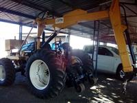 Trator Ford/New Holland TS6000 4x4 ano 16