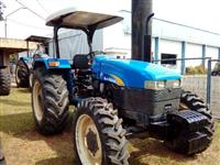 Trator New Holland TT 3840 4x4 ano 08