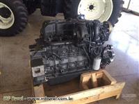 Motor Novo para Colheitadeiras CR -  FPT NEF 6